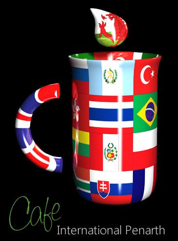 Cafe International Penarth